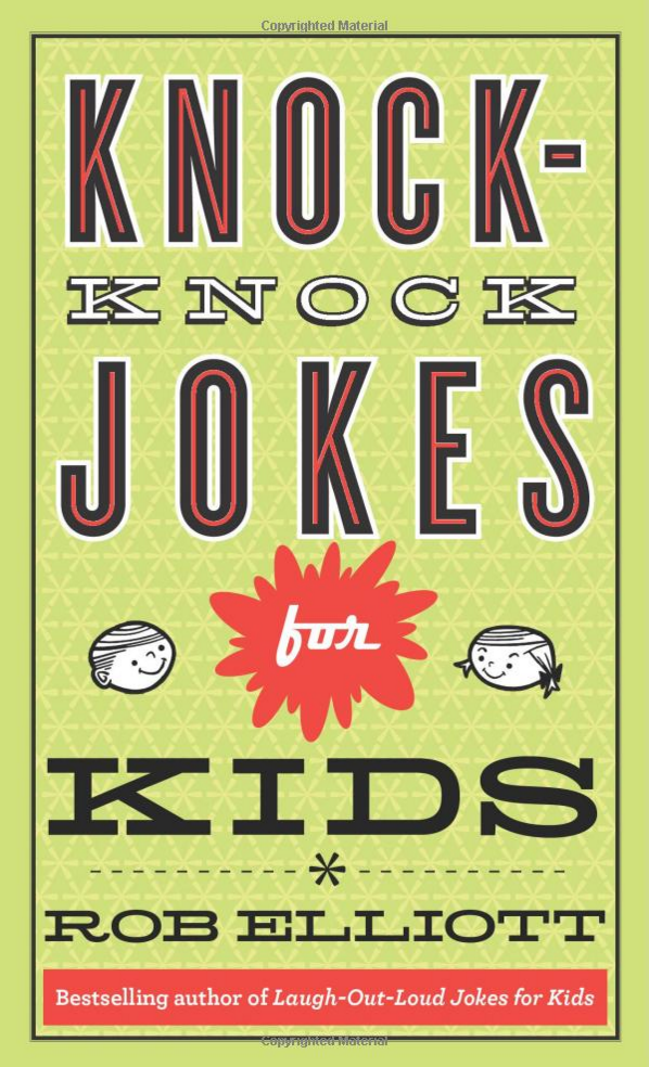 Knock-Knock Jokes for Kids Just $2.89!