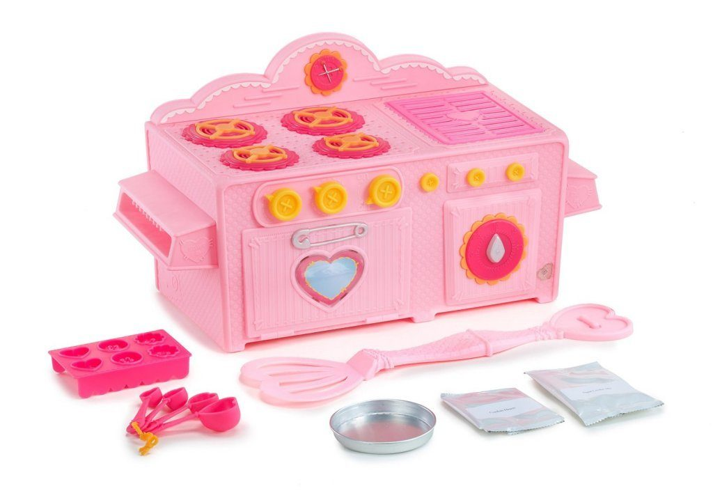 Lalaloopsy Baking Oven $38.88! (lowest price)