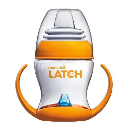 Munchkin LATCH Transition Cup Now Only $6.36! (Reg. $10)
