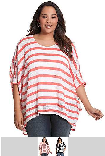 Extra 20% Off Clearance Items At Lane Bryant!