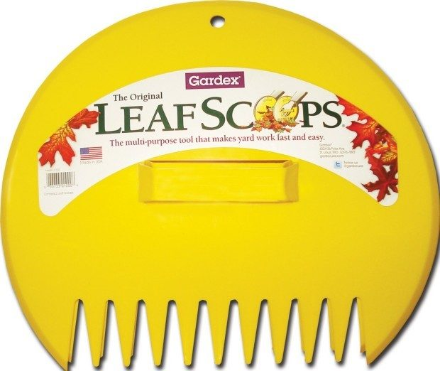 Gardex Leaf Scoops Just $8.39!
