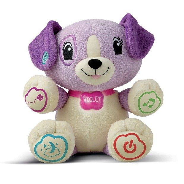 LeapFrog My Pal Violet Just $15.40!