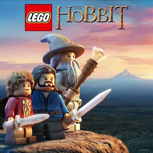 Lego The Hobbit - PS3 Only $6.60!  (Reg. $30)!