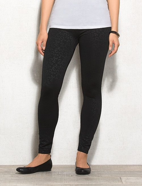 Leopard Print Leggings Only $10.29! Ships FREE!