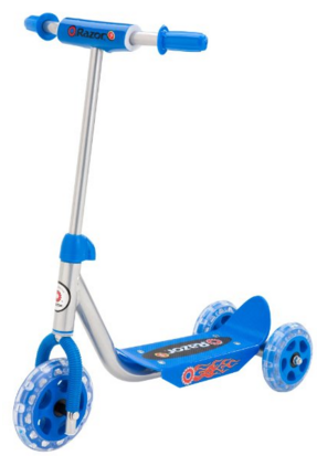 Razor Jr. Lil' Kick Scooter Just $25 Down From $45!