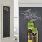 Contact Adhesive Chalk Board Paper Peel & Stick Roll Just $5.99 Down From $29.99 At GearXS! Ships FREE!
