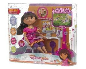 Mattel Dora Links Doll Only $11.29! (reg. $64.99)