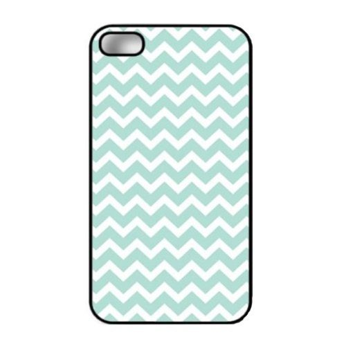 Mint Chevron iPhone Case $2.50 Shipped!