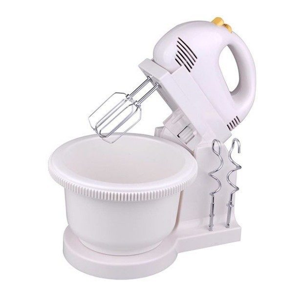 Stand Mixer 200W 5-Speed Only $31 Shipped!