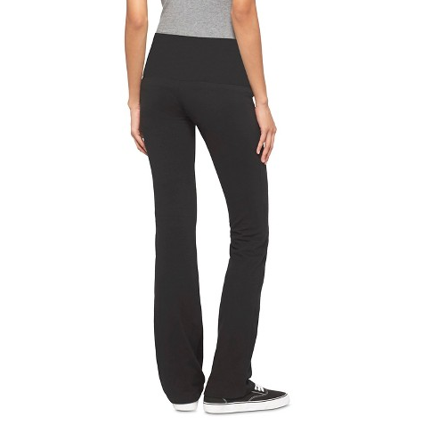 Women's Yoga Pants Just $5.98! (Reg. $15!)