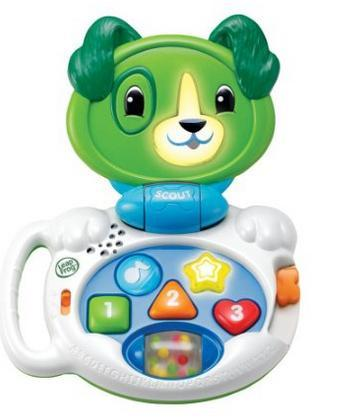 LeapFrog My Talking LapPup Only $10.79!