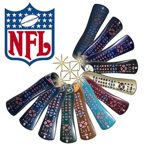 NFL Team Universal Remote Just $4.99! Down From $30! Ships FREE!