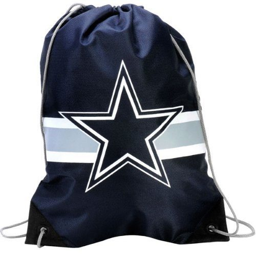 NFL Drawstring Backpack As Low As $3.45!