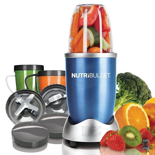 NutriBullet Only $89.99 At Kohl's!