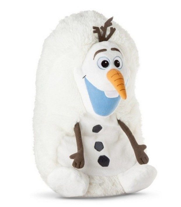 "Hide Away Pets Frozen Olaf Plush, 14"" Just $4.99!"