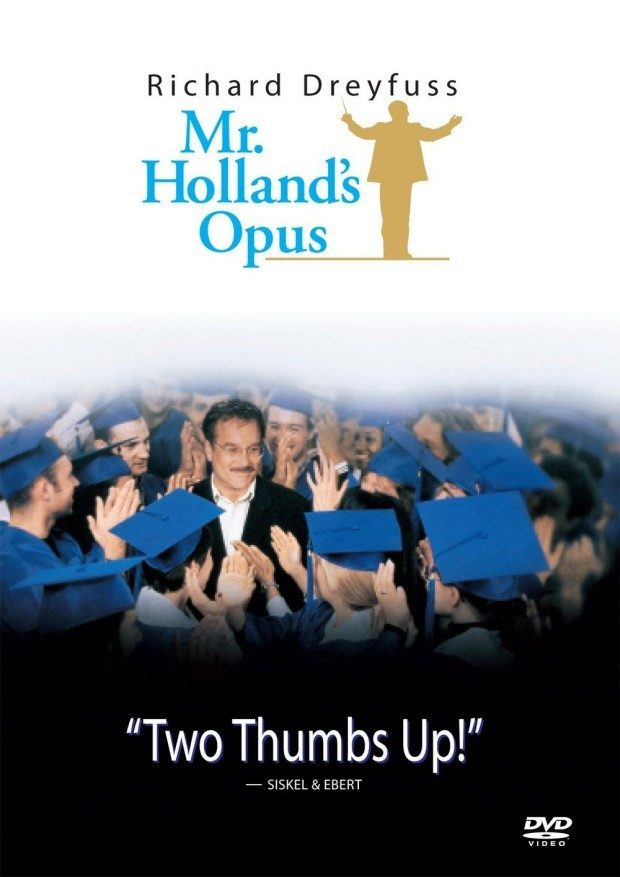 Mr. Holland's Opus Only $6.24!
