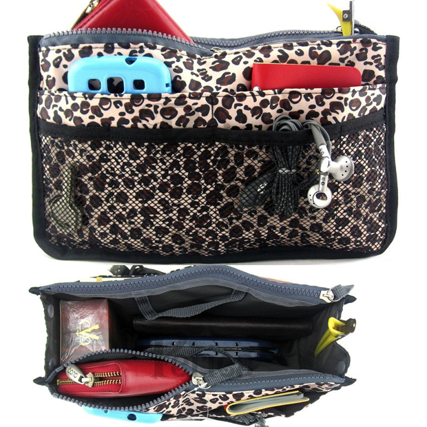 Periea Handbag Organiser, 12 Compartments Only $10.99!