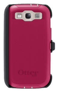 80% OFF OtterBox Defender Case For Samsung Galaxy S III - Just $9.99!