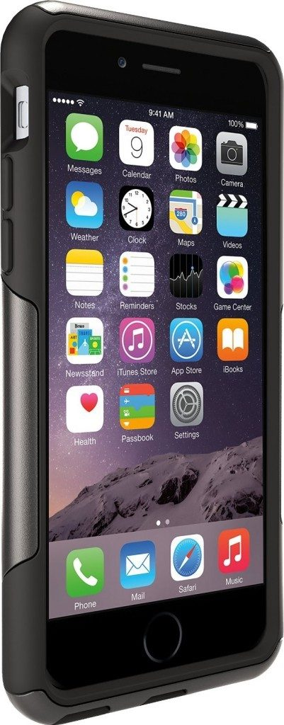 OtterBox COMMUTER iPhone 6/6s Case Was $35 As Low As $18.89!