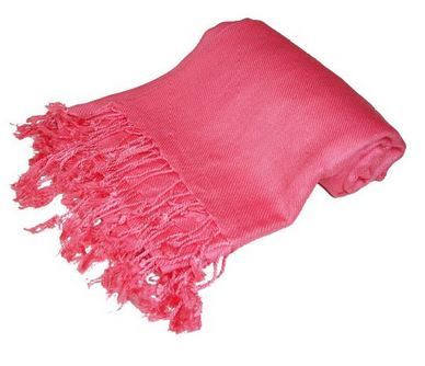 Pashmina Scarf $3.29 + FREE Shipping! (over 90 colors)