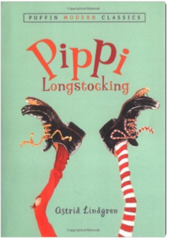 Pippi Longstocking Paperback Just $4 Down From $7!