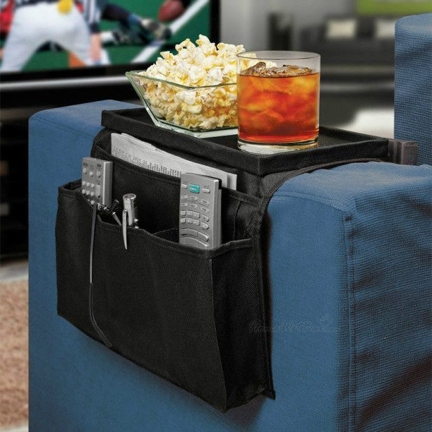 Arm Rest Organizer Only $5.49 Ships FREE!