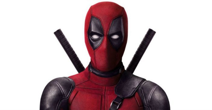 FREE Deadpool Movie Rental!