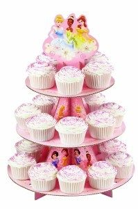 Disney Cars Wilton Cupcake Stand Just $6.84! (Princess or Mickey Mouse $6.99)
