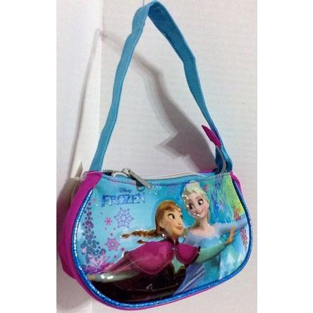 Disney Hand Bag Frozen Anna and Elsa Just $11.96! Down From $34.99!
