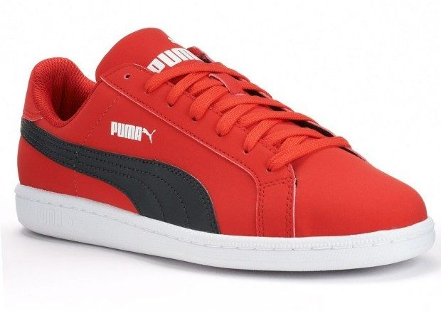 PUMA Smash Buck Men's Sneakers Only $22!