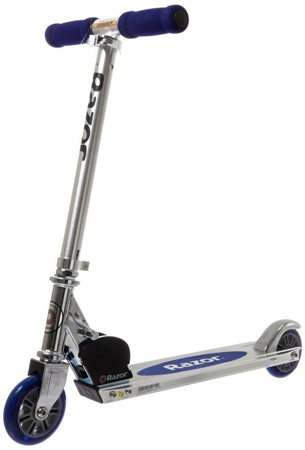 Razor A Kick Scooter Was $45 Now Just $19.99!