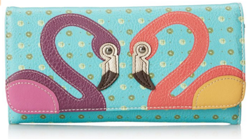 Relic Takeaway CB Wallet Just $12.86 Down From $36!