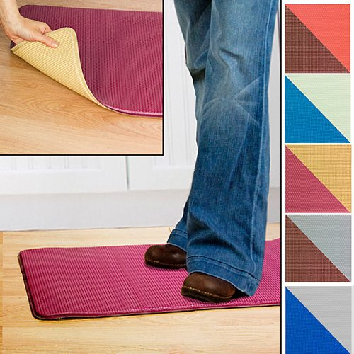 Reversible Anti-Fatigue Mat Only $15 Plus FREE Shipping!