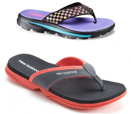 Summer Sandals Sale - $10 Off $40!