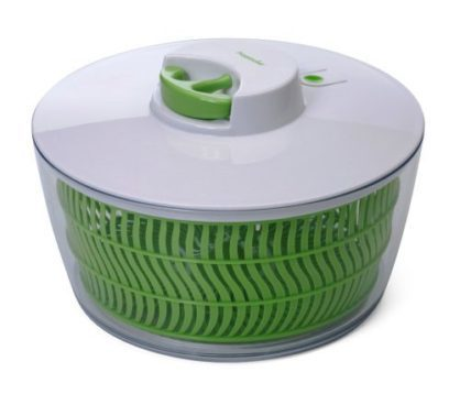 4 Qt Salad Spinner Just $9.99!  (Reg. $25)