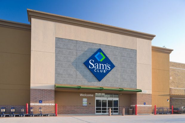 Thank you. You are now subscribed to Sam's Club insider emails. Invalid email.