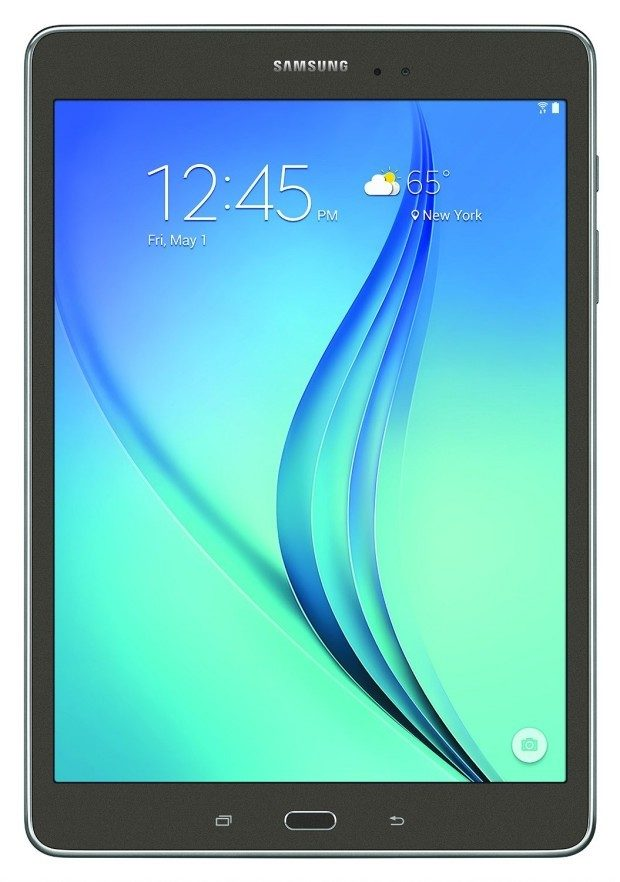 Samsung Galaxy Tab A 9.7-Inch Tablet 16 GB Was $300 Now Only $229!