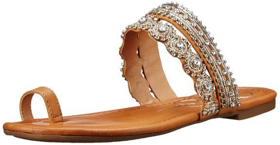 Jessica Simpson Women's Rakelle Dress Sandal Only $29.99!