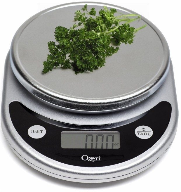 Digital Multifunction Food Scale Only $11.79!   Down From $40!