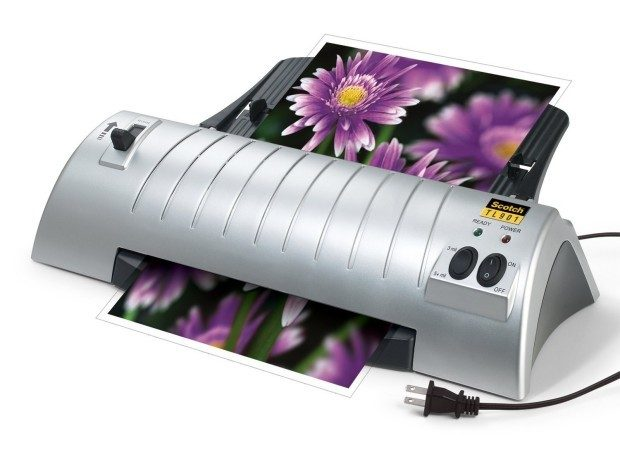 Scotch Thermal Laminator Only $33.09!