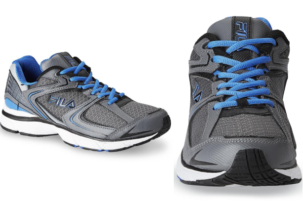 Fila Men's Simulite Walking Shoe Only $9.99 At Sears!