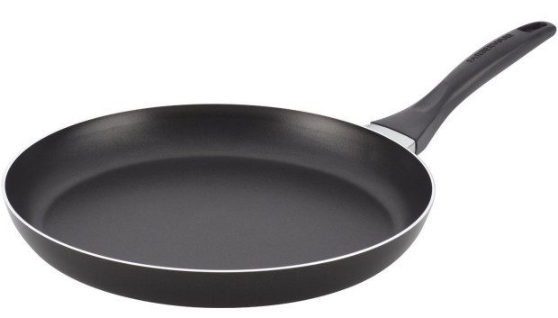 Farberware Nonstick Open Shallow Skillet, 12-Inch Only $12.98!  (Reg. $34)