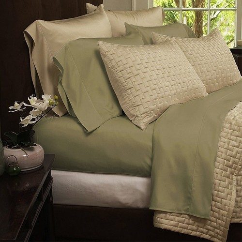 Hotel Organic Bamboo Sheets In Queen Just $22.99 Plus FREE Shipping!