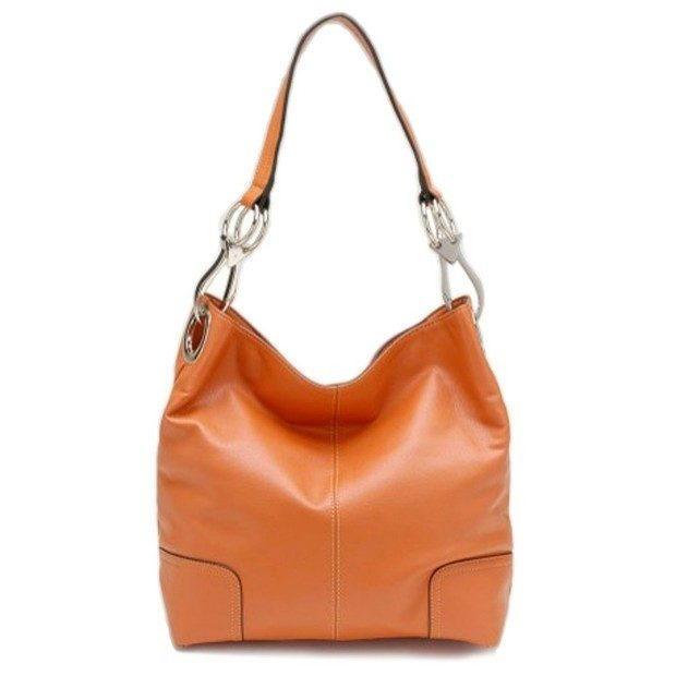 Tosca Classic Shoulder Handbag Just $19.50!