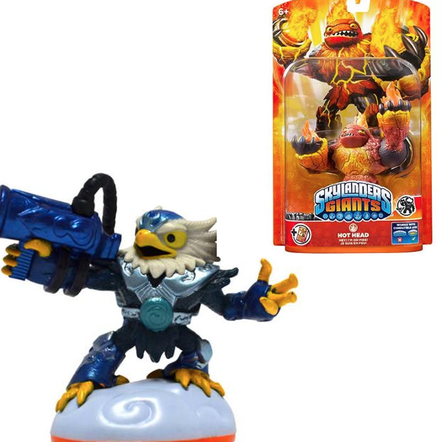 Skylanders Giants As Low As $2.15 Shipped!