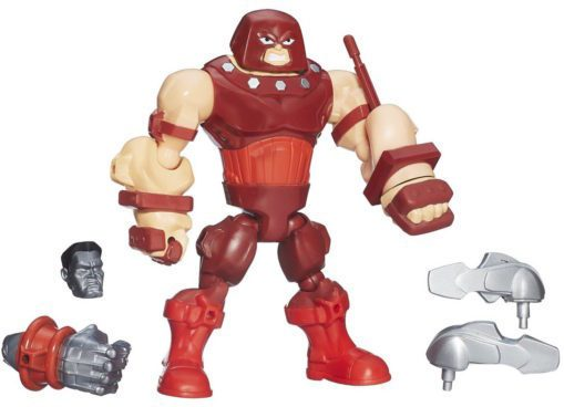 Marvel Super Hero Mashers Juggernaut Figure Only $5.10! (Reg. $17)