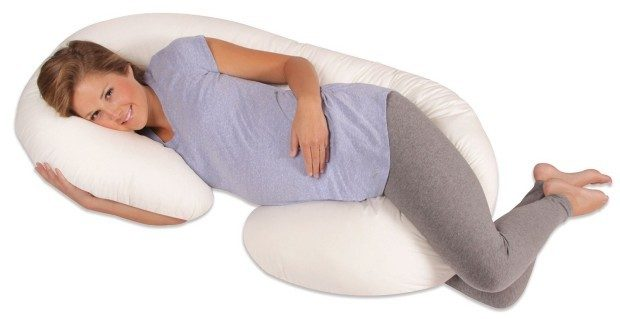 Snoogle Total Body Pillow Just $44.99 Plus FREE Shipping!