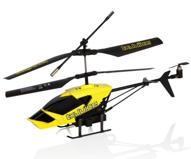 TX Juice Sonar Copter Just $8.62! (Reg. $80!)