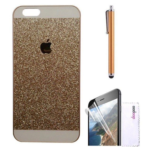 Sparkling Glitter Case for iPhone 5, 6, or 6 Plus Just $3.16 + FREE Shipping!