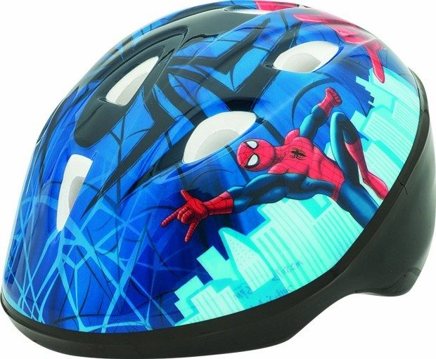 Spideys Little Web Bike Helmet Only $18.99!